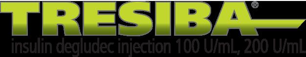 Tresiba® Logo